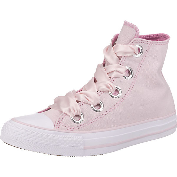 Chuck Taylor All Star Big Eyelets Hi Sneakers
