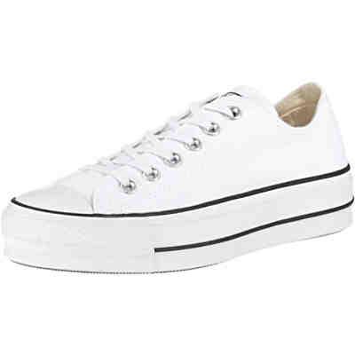7b4222ff66 Chucks Sneakers in weiß online kaufen | mirapodo