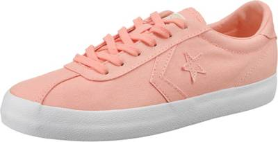 Converse »Breakpoint Ox past« Sneaker, Seasonal, orange, 42 42