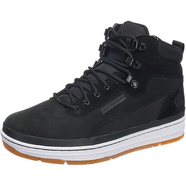 K1X Park Authority K1X Park Authority GK 3000 Sneakers schwarz