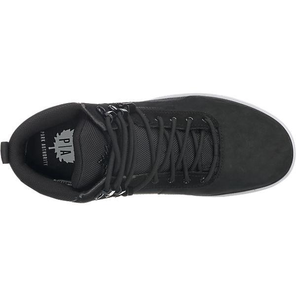 schwarz K1X GK Authority K1X Authority 3000 Park Park Sneakers WwCOCgUZqc