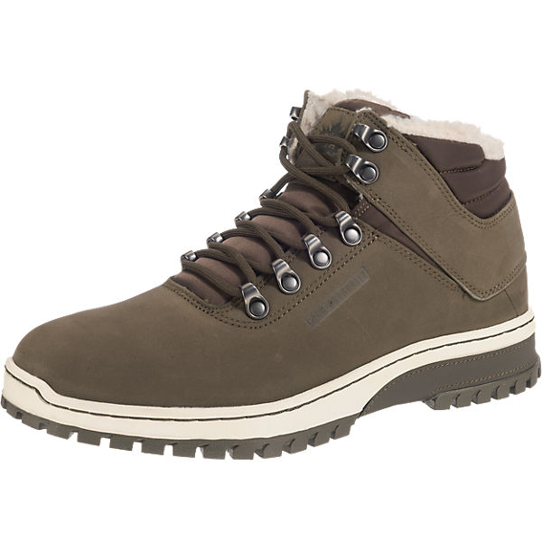 K1X Park Authority K1X Park Authority H1ke Territory Stiefeletten khaki