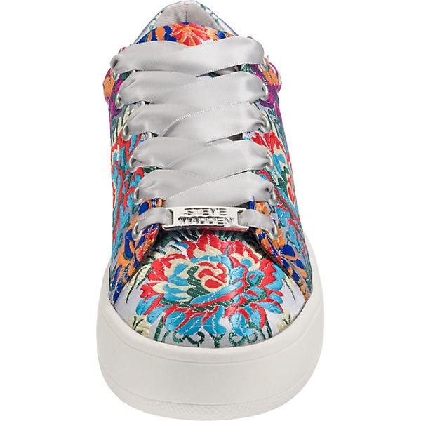 grau Brody Sneaker MADDEN Sneakers STEVE kombi RqwIP4W5