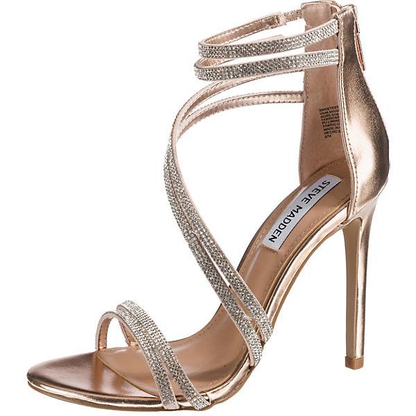 59ff013935f Sweetest Sandal Sandaletten. STEVE MADDEN