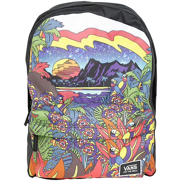 Realm Classic Rucksack