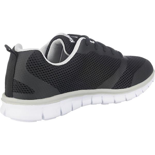 KangaROOS K-March Sneakers schwarz Modell 1