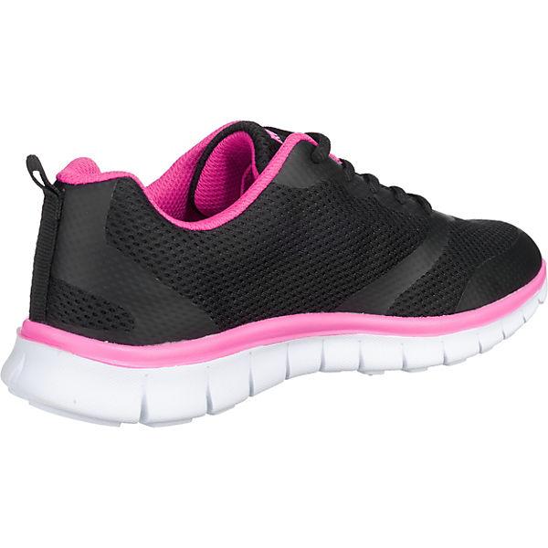 Sneakers Modell 2 schwarz KangaROOS March K qPxHn0S