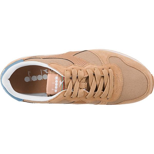 Diadora, Diadora  Camaro CVSD Sneakers, hellbraun  Diadora Gute Qualität beliebte Schuhe 4befcc