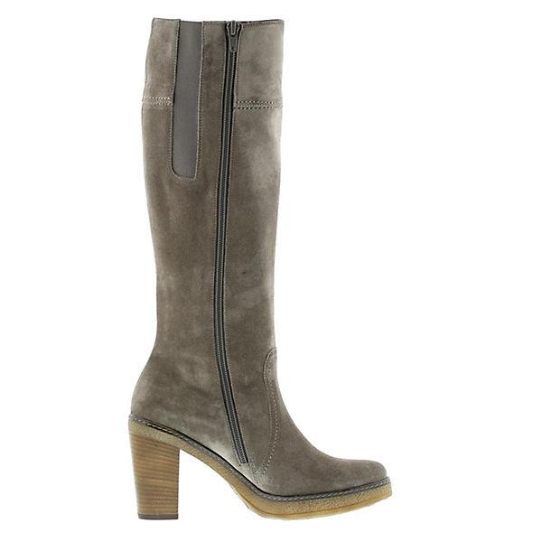 Gabor Gabor Stiefel grau  Schuhe Gute Qualität beliebte Schuhe  abd697