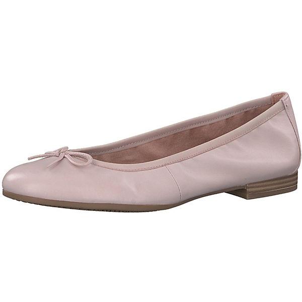 eda72faa88e4a4 Tamaris Ballerinas