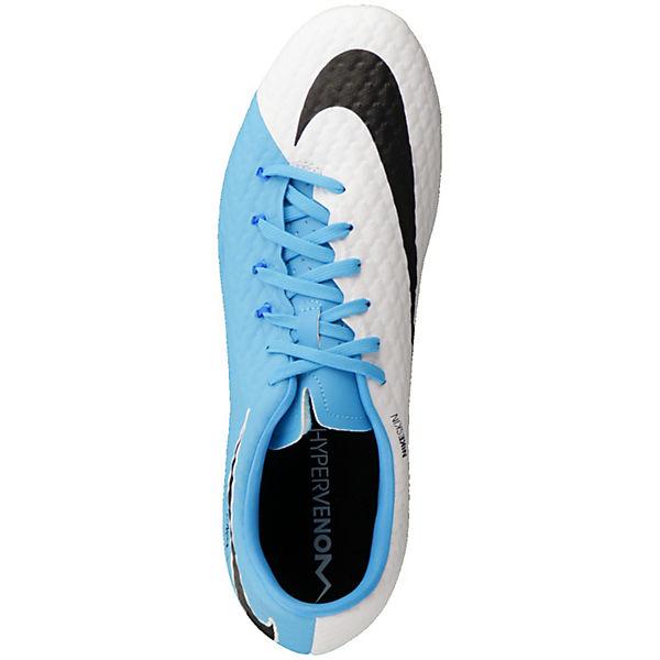 FG kombi Phelon 852556 III blau NIKE Hypervenom Fußballschuhe 308 NIKE qwxHP7zX