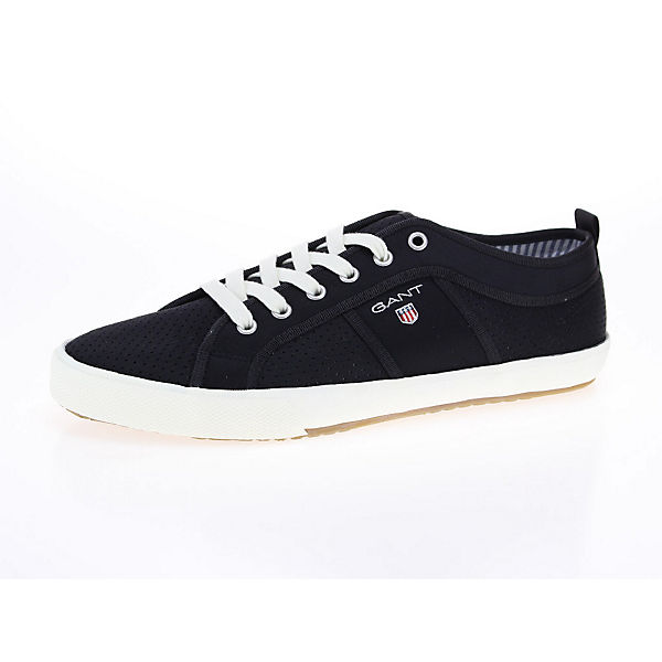 GANT GANT Sneakers Low schwarz
