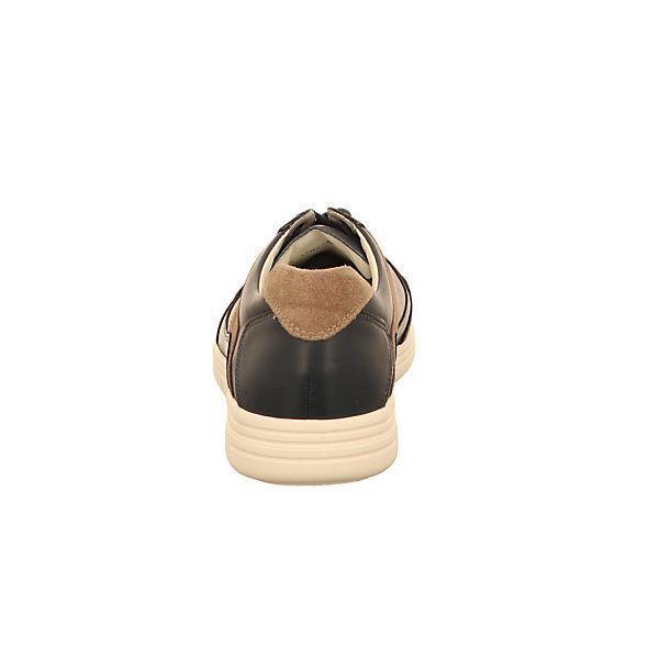 MEPHISTO MEPHISTO Sneakers Low blau  Gute Qualität beliebte Schuhe