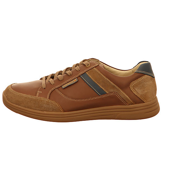 Sneakers MEPHISTO MEPHISTO MEPHISTO braun MEPHISTO Low EttqcYx