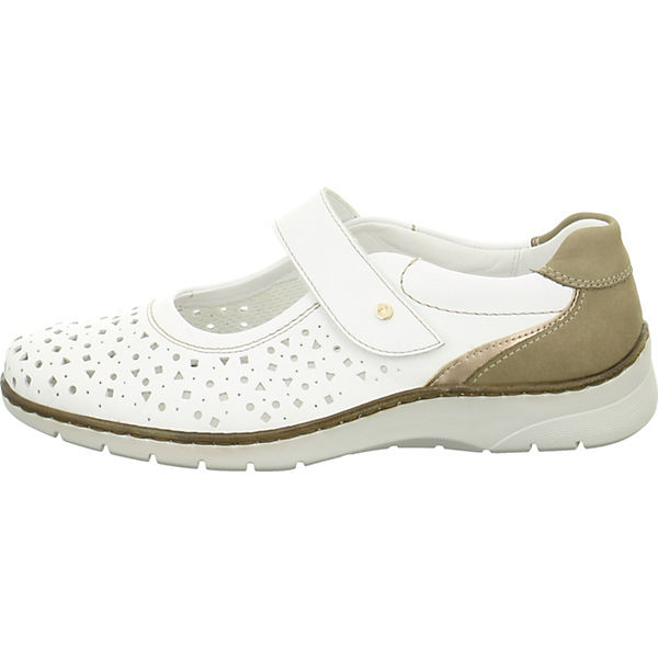 ara, ara   Klettschuhe, weiß weiß weiß  Gute Qualität beliebte Schuhe 6b1a8d