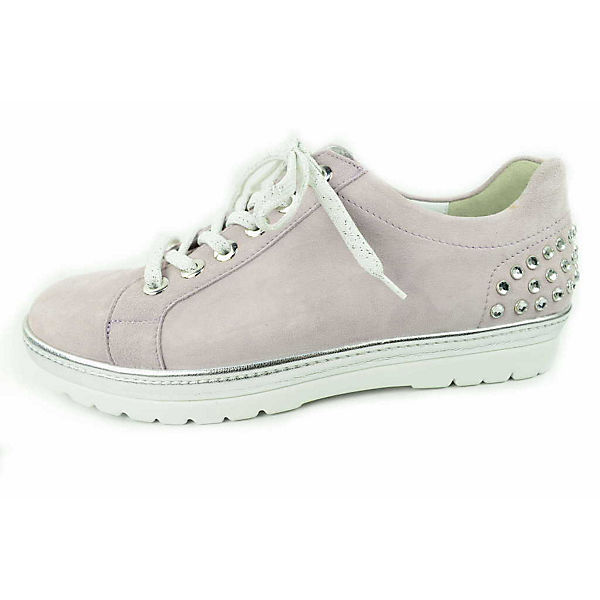 Semler, Semler, Semler, Semler  Schnürschuhe, lila  Gute Qualität beliebte Schuhe 300448