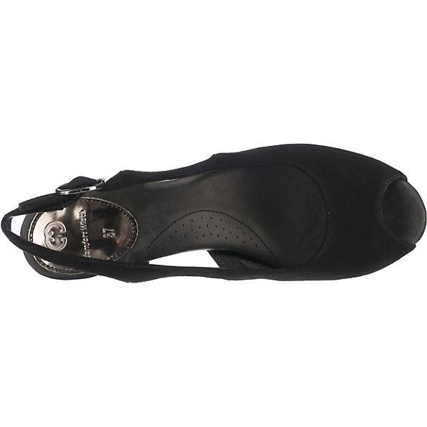 Gerry Weber, Gute Lotta Pumps, schwarz  Gute Weber, Qualität beliebte Schuhe 39b099