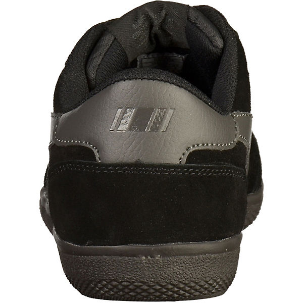 BORAS, Sneakers, schwarz     b6473a