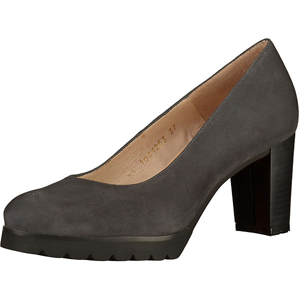Gadea Pumps grau