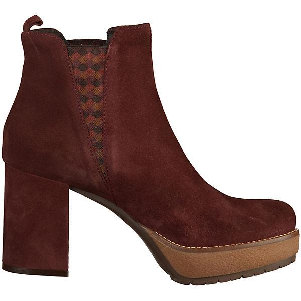 Gadea, Stiefeletten, dunkelrot  beliebte Gute Qualität beliebte  Schuhe 0ae8e5