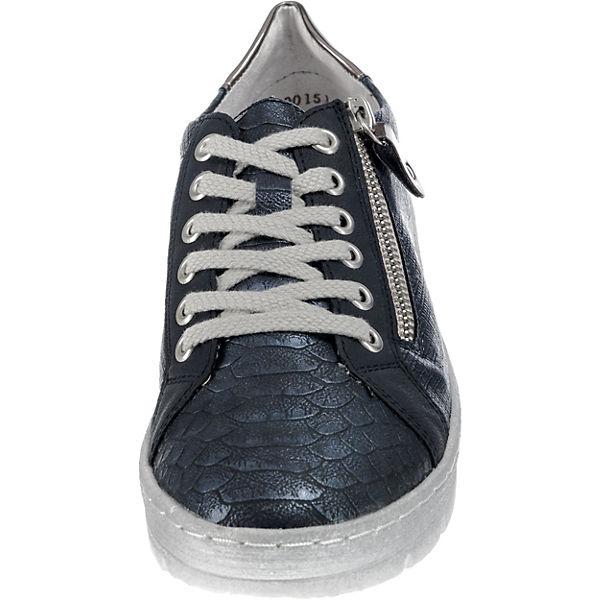 remonte blau remonte remonte kombi Sneakers remonte ZwncBFZUqO