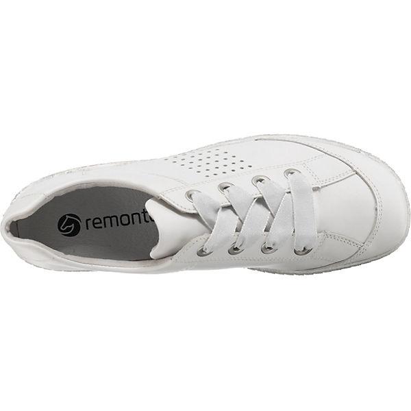 Remonte, Gute remonte Sneakers, weiß  Gute Remonte, Qualität beliebte Schuhe b3f16f