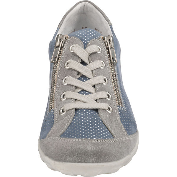 best loved cb3c4 f4767 remonte, remonte Sneakers, blau | mirapodo