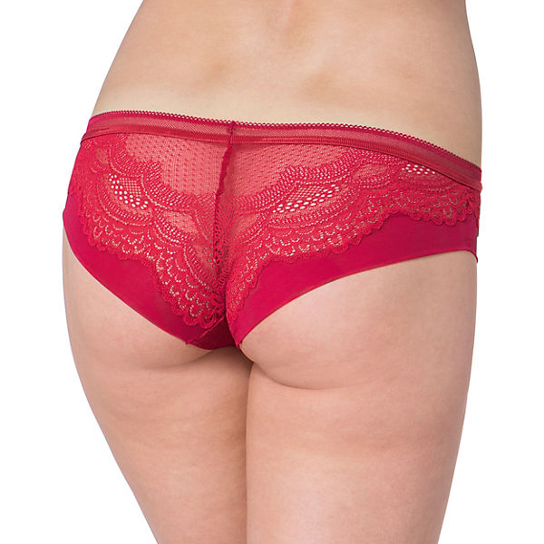 Darling rot Full Triumph Panty Beauty PqW6R