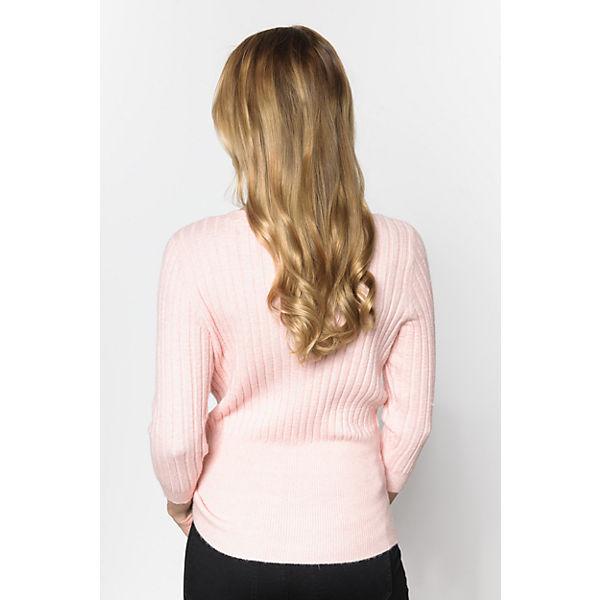 VERO VERO MODA MODA Pullover rosa Pullover EE0wrpxq