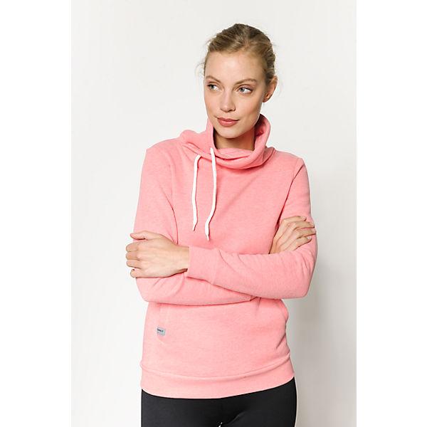 Sweatshirt Only Only Play Play Sweatshirt rosa 6r4Zq