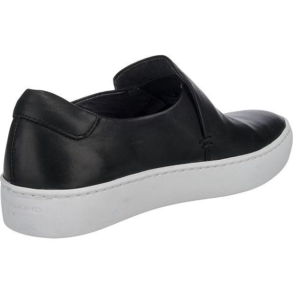 VAGABOND Gute VAGABOND Slipper schwarz  Gute VAGABOND Qualität beliebte Schuhe 948af6