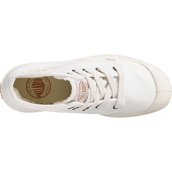 Sneakers weiß Hi Palladium Palladium Pampa Pampa n8TIYq8