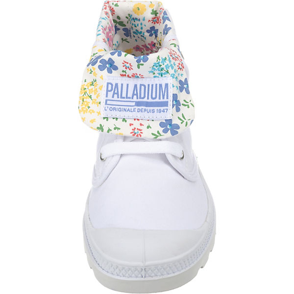 Palladium Baggy Low Lp Sneakers weiß-kombi