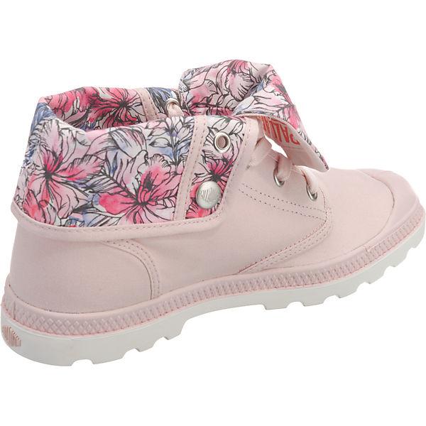 Palladium Baggy Low Lp Sneakers rosa rosa rosa  Gute Qualität beliebte Schuhe d8a166