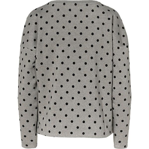 hellgrau ONLY Sweatshirt Sweatshirt hellgrau hellgrau hellgrau ONLY ONLY Sweatshirt ONLY Sweatshirt 8xfYwnqngp
