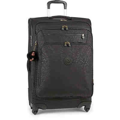 Block Print Travel 4-Rollen Trolley Youri Spin