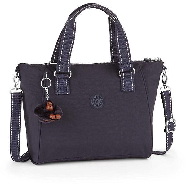 Kipling Basic Amiel BP Handtasche blau