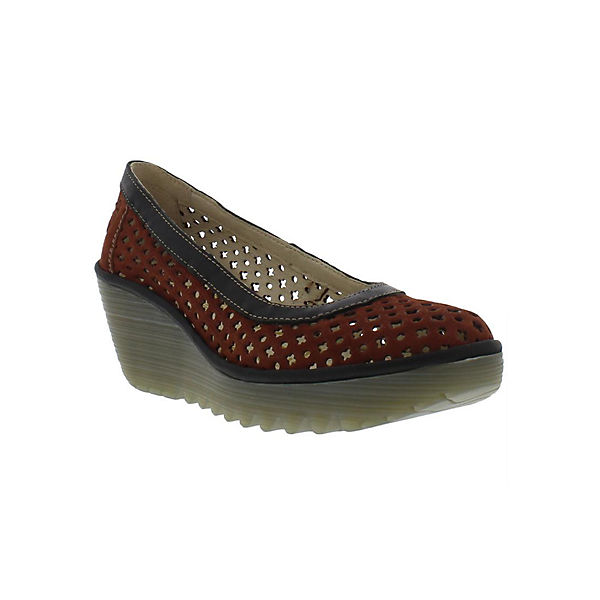 Pumps YIKA733FLY cupido rug