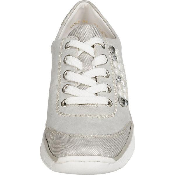 rieker rieker Sneakers grau