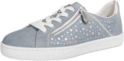 rieker, rieker Sneakers, blau