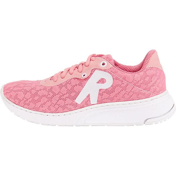 rieker, rieker Sneakers, beliebte rosa  Gute Qualität beliebte Sneakers, Schuhe ccd931