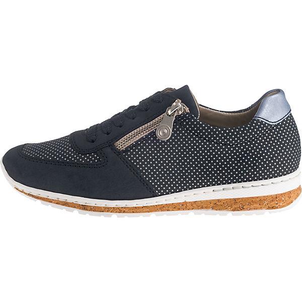blau Sneakers rieker rieker rieker rieker rieker blau Sneakers rieker Sneakers HqvSgrwIxv