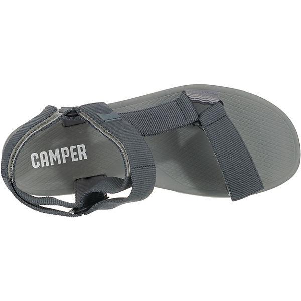 Sandalen Match Match Match Sandalen Match Sandalen CAMPER CAMPER mehrfarbig mehrfarbig CAMPER CAMPER mehrfarbig AfY4fw