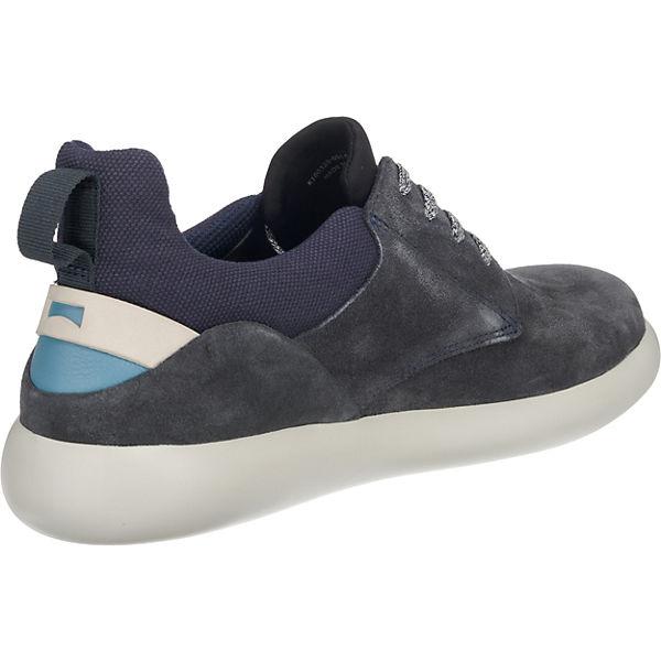 Pelotas Pelotas Capsule CAMPER Pelotas Sneakers dunkelblau dunkelblau Capsule CAMPER Sneakers Capsule CAMPER AqqpIwt