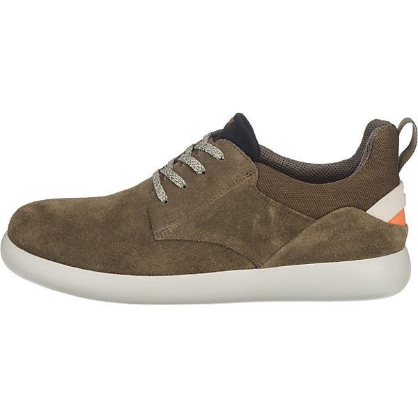 CAMPER, Pelotas  Capsule Sneakers, dunkelgrün   Pelotas 8e0504