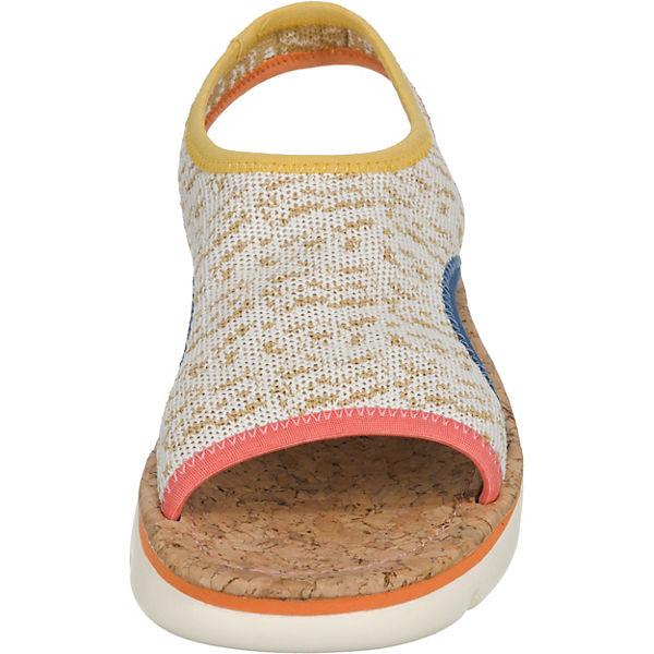CAMPER, Oruga Sandalen, beliebte mehrfarbig  Gute Qualität beliebte Sandalen, Schuhe be5abd