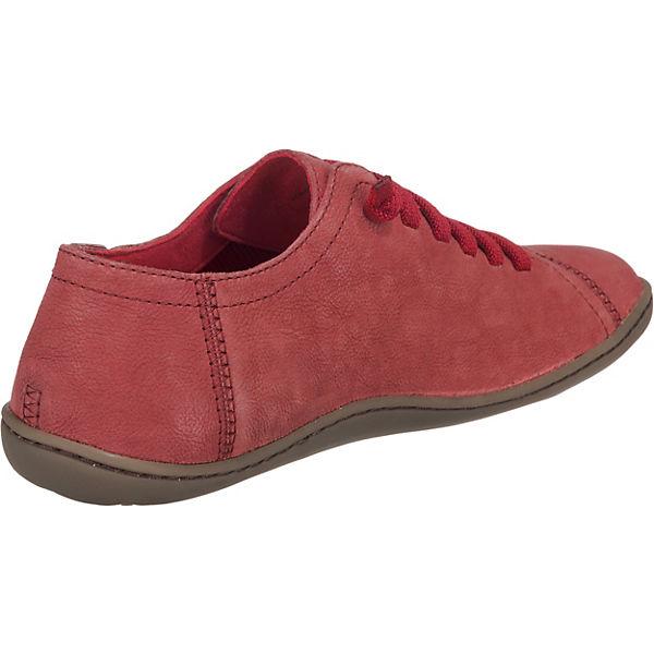 Sneakers Cami Peu rot Cami CAMPER CAMPER Peu wq8S1zp6W