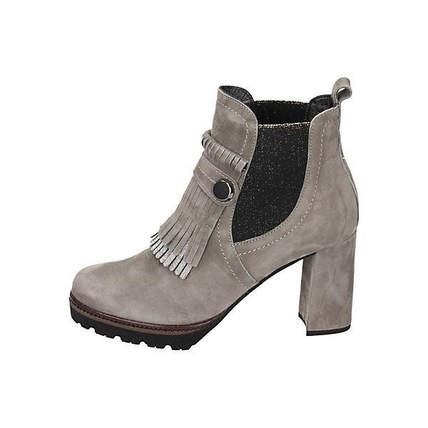 Maripé, Stiefeletten, beige  Gute Qualität beliebte Schuhe