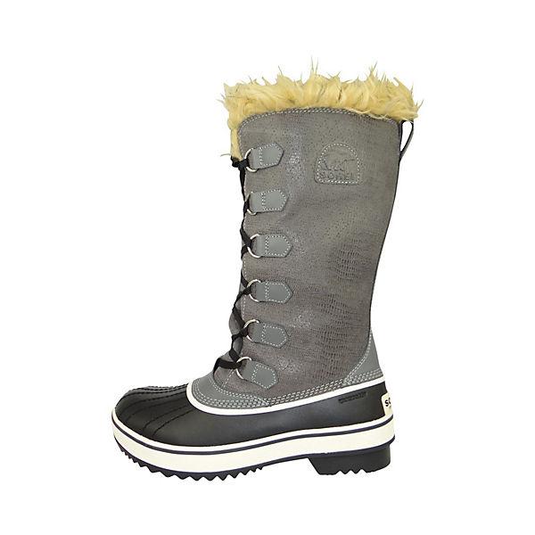 SOREL, Stiefel ARCTIC TIVOLI, grau Schuhe  Gute Qualität beliebte Schuhe grau c21bfe
