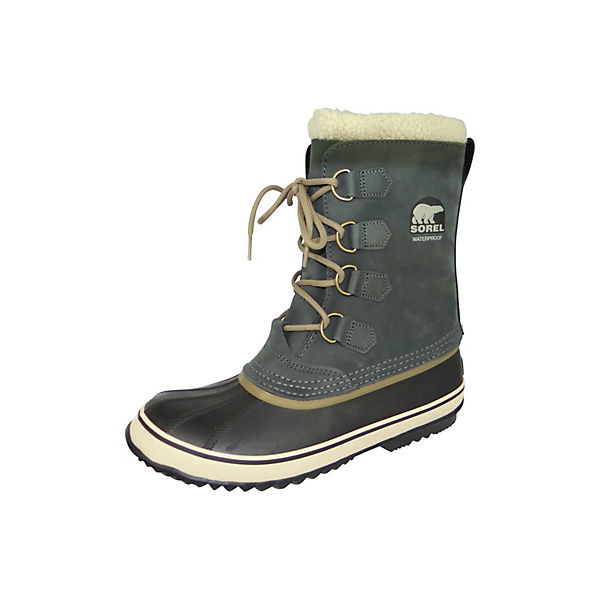 Stiefel PAC Coal